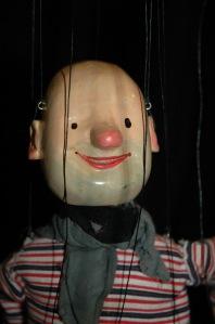 Swipe Joey's Circus Comes To Town