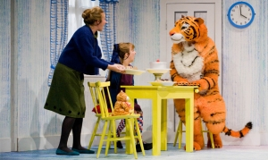 The-Tiger-Who-Came-to-Tea. Image from tunbridgewells.so
